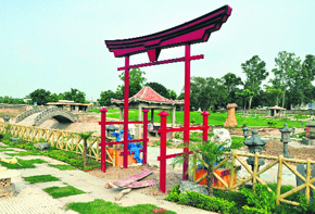 japanese-garden-chandigarh
