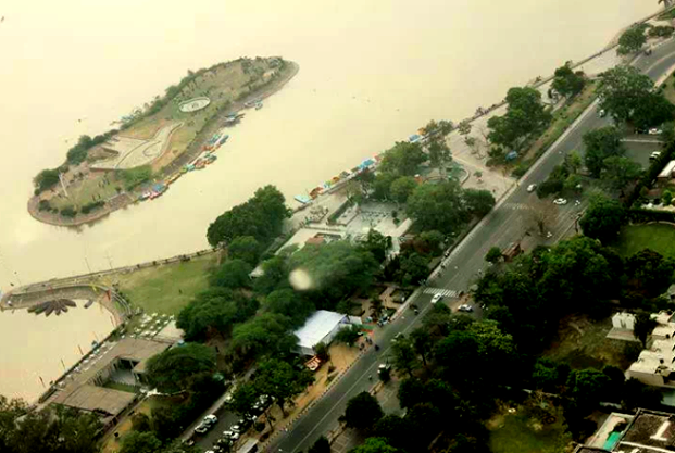 sukhna-lake-chandigarh