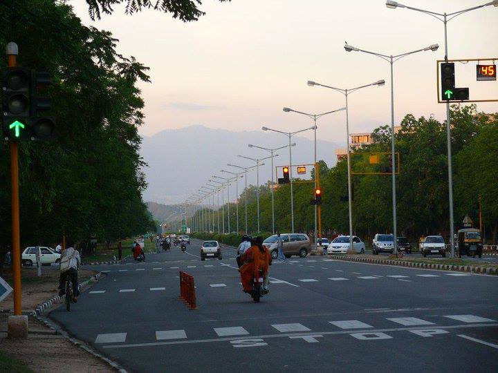 chandigarh-cleanest-city-of-India