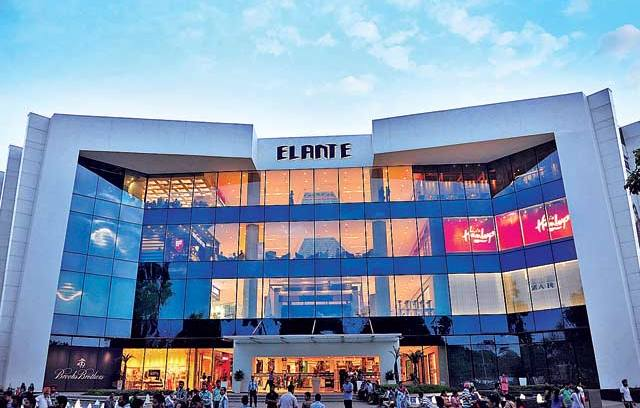 shopping malls in chandigarh complete list of best