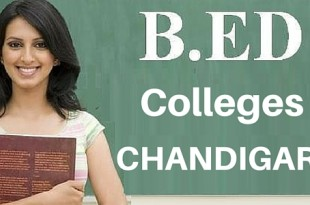 b-ed-Colleges-chandigarh