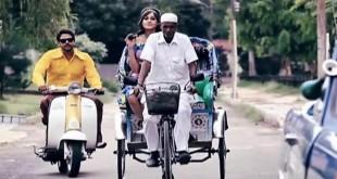 rickshaw-chandigarh