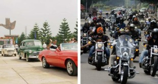 vintage-car-rally-harley-davidson-chandigarh