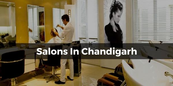 Salon in Chandigarh