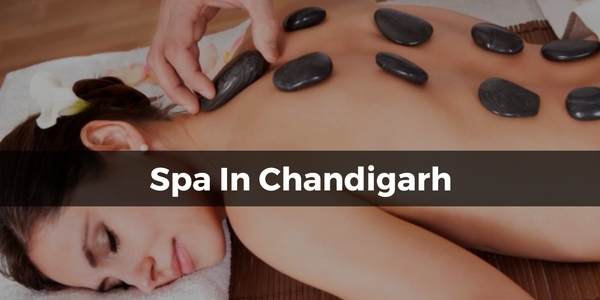 Spa in Chandigarh