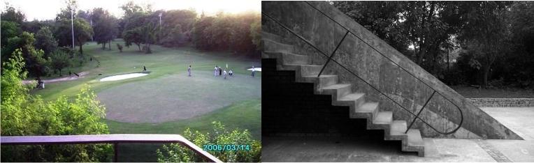 sukhna-lake-stairs
