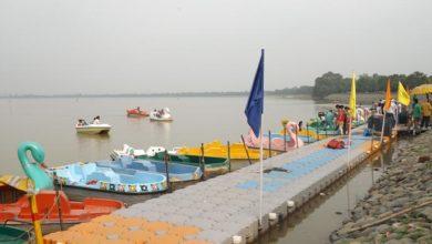 sukhna-lake-chandigarh-boating