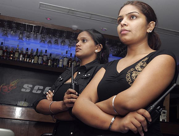 female-bouncers-chandigarh