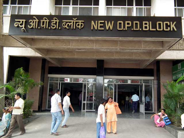 Opd Registration Made Free In Government Hospitals Of Chandigarh