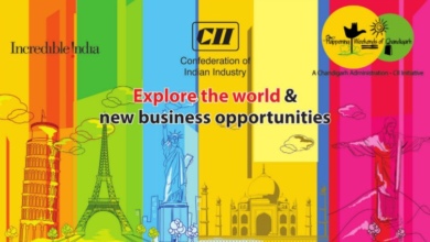 CII-tourism-fest-chandigarh-2014