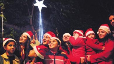 midnight-mass-Christmas-chandigarh