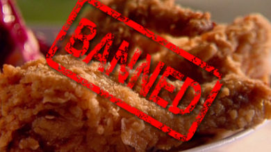chicken-banned in Chandigarh