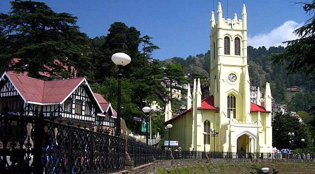 christmas-in-shimla