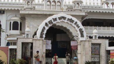 Gurudwara-Sector-34-chandigarh