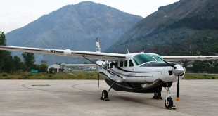 Chandigar- kullu-manali-flight