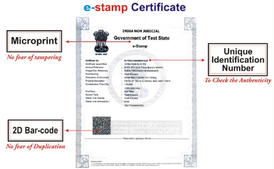 e-stamp-certificate-india