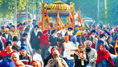 nagar-kirtan-gurupurab-in-chandigarh