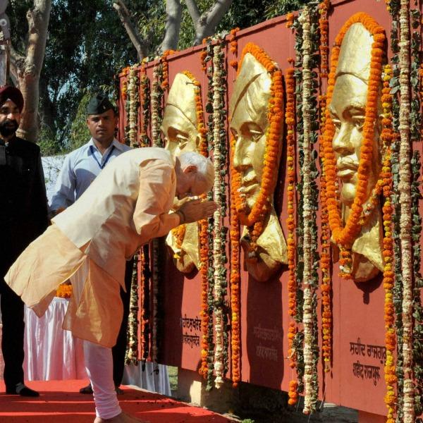 narendra-modi-bhagat-singh-punjab