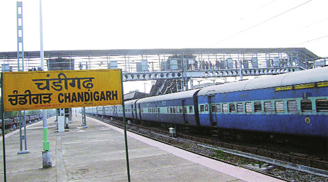 chandigarh-railway-station