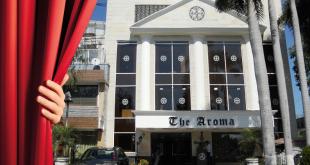 hotel-aroma-chandigarh-new-look