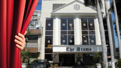 hotel-aroma-chandigarh-new-look