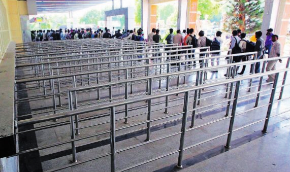 Chandigarh-Railway-Station-ticket-reservation-counters