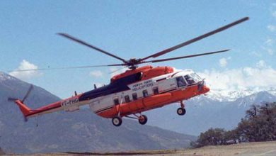chandigarh-shimla-helicopter