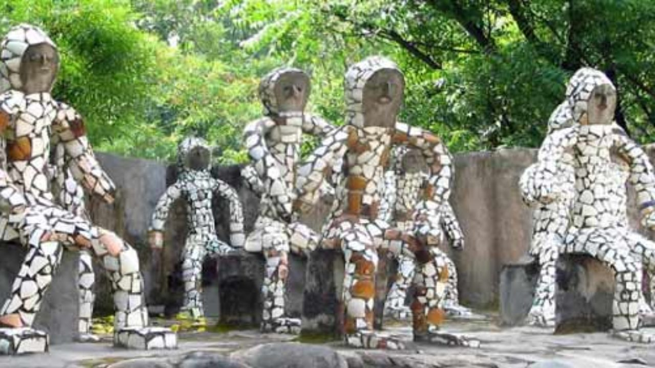 Rock Garden to be a part of Chandigarh's Nightlife (Will be open till 10 PM)