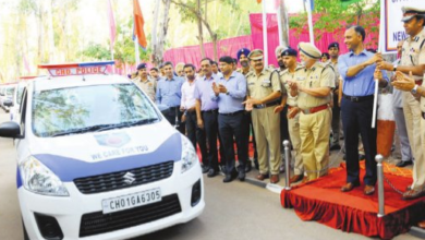 Chandigarh-Police-new-PCR-cars