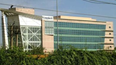 convergys-gurgaon-office