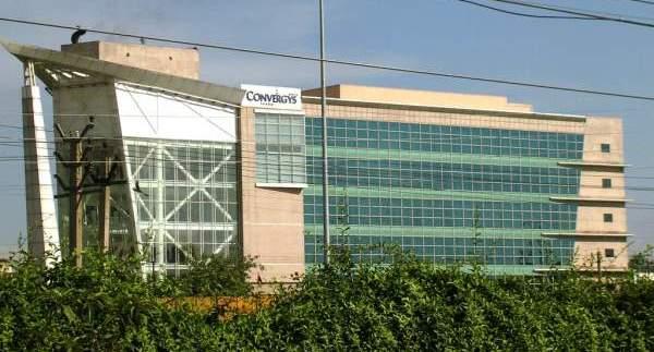 convergys-gurgaon-office
