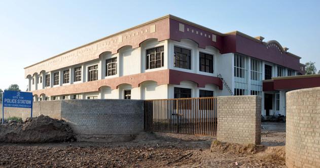 all-woman-police-station-panchkula-haryana-chandigarh