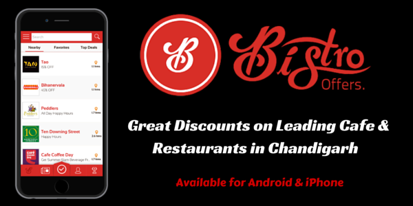 bistro-offers-app-chandigarh