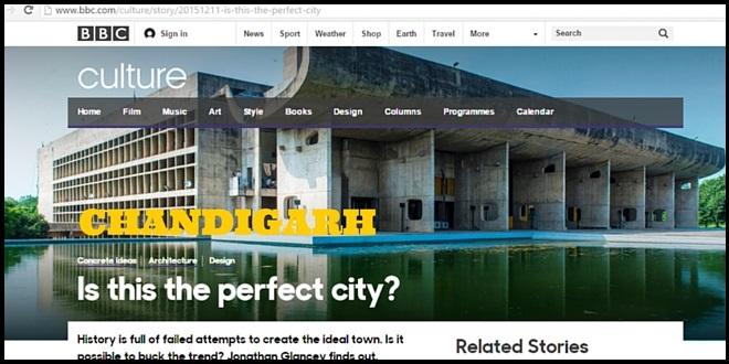 chandigarh-perfect-city-bbc