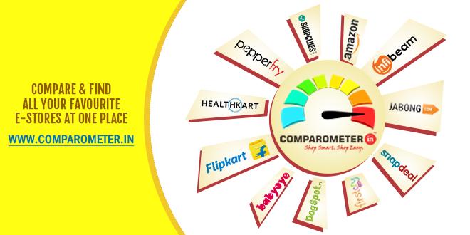 comparometer-price-comparision