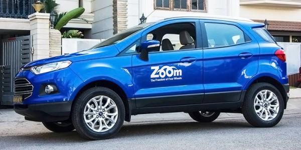 Zoomcar-chandigarh