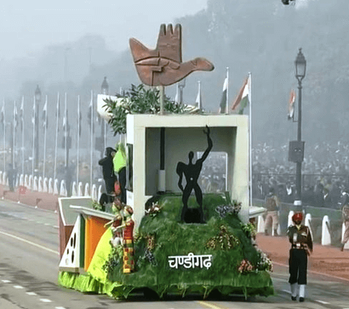 chandigarh-tableau-republic-day-2016-parade