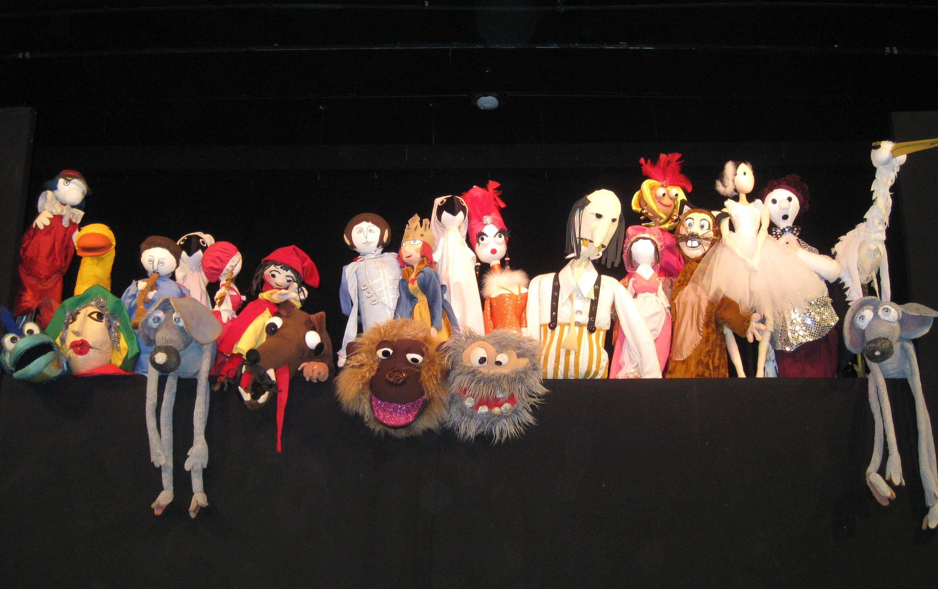 puppet-show-international-chandigarh