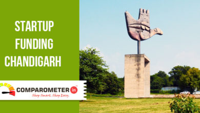 comparometer-startup-chandigarh