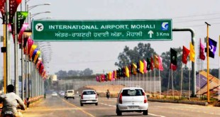 chandigarh-international-airport-road