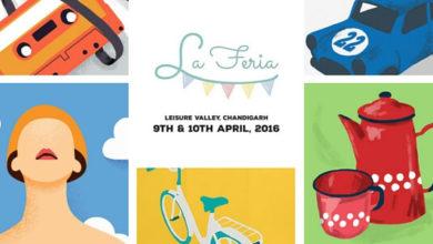 La-Feria-Chandigarh