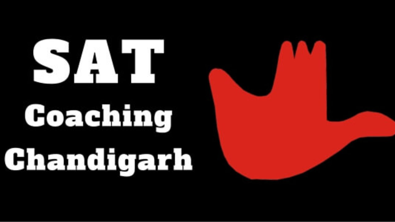 5 Famous SAT Coaching Institutes in Chandigarh with Fee & Course Details