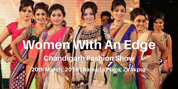 Women-with-an-Edge-fashion-show-chandigarh