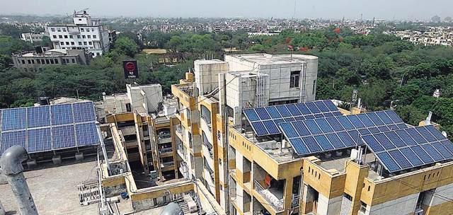 solar-chandigarh