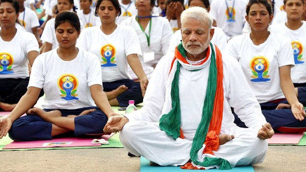 modi-yoga-chandigarh