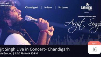 Arijit-Singh-Chandigarh