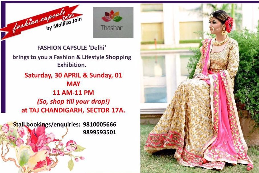 CHANDIGARH-fashion-capsule-2016