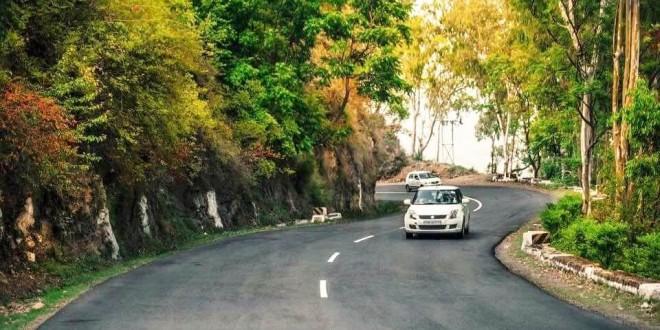 chandigarh-shimla-highway