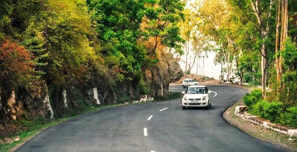 chandigarh-shimla-highway