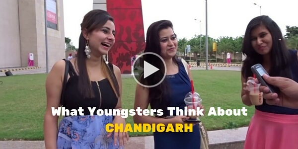 CHANDIGARH-VIDEO